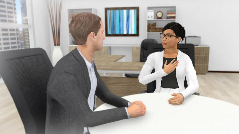 RSVP your spot! Virtual Webinar 1 hour session - How to interview properly, resume critique and landing the right job!